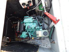 Nicols Riviera 920 new engine 2017 - Engine