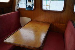 Adams Steel Yacht for sale in Langkawi