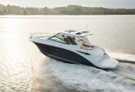 2022 Sea Ray 320 Sundancer
