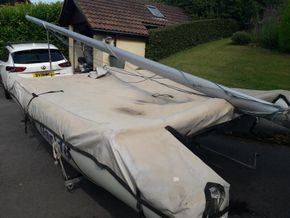 Boat cover (2)