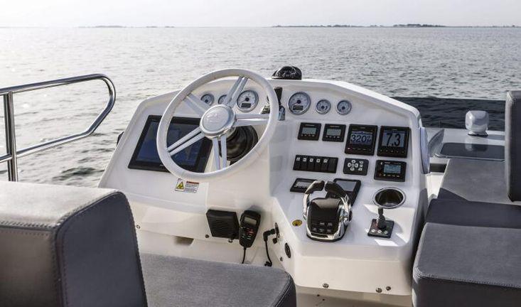 2021 CRANCHI T43 ECO TRAWLER