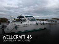1996 Wellcraft 43 Portofino
