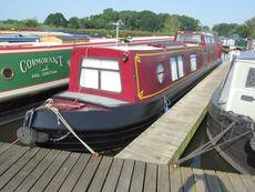 49ft Cruiser - Windsong