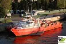 31m Crew Transfer Vessel for Sale / #1085812