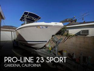 2012 Pro-Line 23 Sport