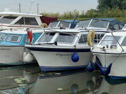 Seamaster 27 'Wayward Wind'
