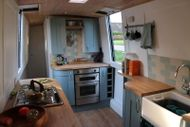 Price reduced! Lothlorien 70ft Narrowboat
