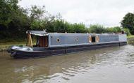 53' Trad 2009 Narrowboats of Staffordshire