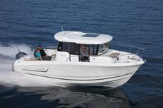 2016 MERRY FISHER 755 MARLIN