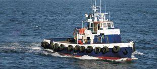 26m Supply Vessel