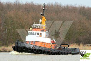 24m / 12ts BP Tug for Sale / #1089958