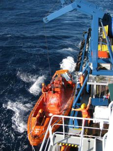 2008 OFFSHORE Supply and Support Vessel 53.80 m