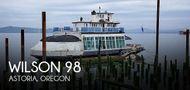 1924 Wilson 98