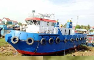 19.28m 1250HP Tug for sale