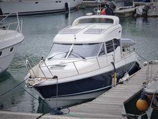 2007 Aquador 28 C