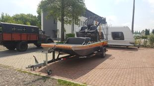 Airboat PANTHER