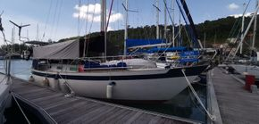 40 ft Sailing Yacht for Sale in Langkawi