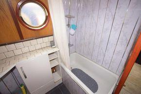 Bath/Shower (from corridor)