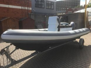 Ribling 555 Eco Coaching Rib