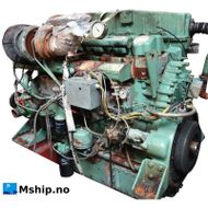 Mitsubishi S6A2 MPTK