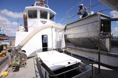 Mining Dive Vessel NEW BUILD