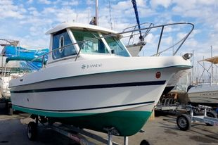 2000 MERRY FISHER 605