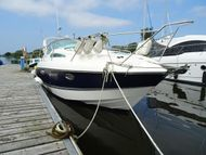 2001 Fairline Targa 30