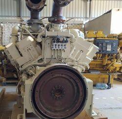 CUMMINS MARINE ENGINE KTA38 M2 -1300 HP - 1800 RPM SN 33167700