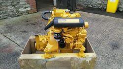 Vetus M2.04 11hp Marine Diesel Engine Package