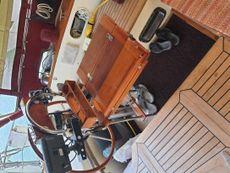 Tayana 42 Aft Cockpit Cutter