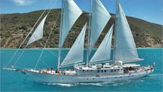 Boutique Cruise Ship / Family Yacht USA Documentation