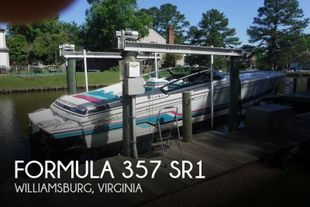 1993 Formula 357 SR1