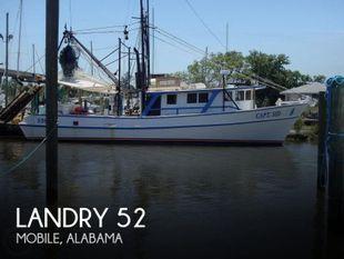 1988 Landry 52