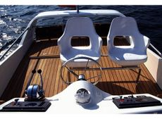 Viki 32 Fly Flybridge