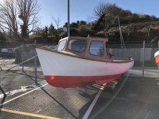 1980 Plymouth Pilot 16