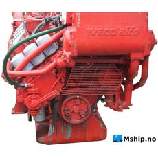 Iveco 8281SRM70