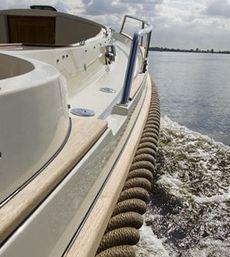 Intercruiser 27 -Cabrio