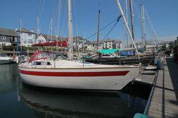Tyler Yachts 31