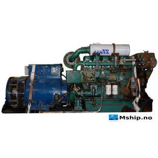 145 kVA Roheico /  Volvo penta TMD100AK