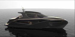 12m süper vip speedboat