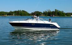 Aquador Daycruiser 26 DC