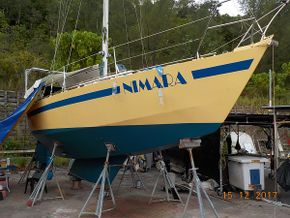 Reinke Taranga Yacht for Sale in Malaysia.