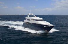 VICEM - VULCAN 35 M Tri-Deck