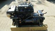 Perkins 4236 72hp Marine Diesel Engine Package