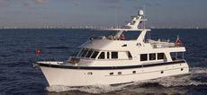 700 Motoryacht