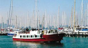 21m Day Passenger Vessel