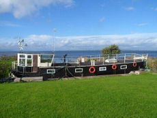 ******* Now Available for Viewings****** Heritage Barge 1912