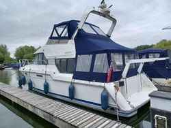 Satin Princess Carver 370 voyager