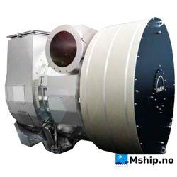 Man Diesel & Turbo TCA77 turbocharger NEW