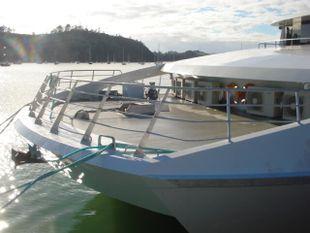 Domestic Cruise Ship